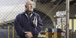Breaking Bad Mike Gizmodo U0027s Static Podcast That Time Mike From Breaking Bad Lost