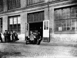 volvo truck corporation goteborg sweden celebrating 85 years of volvo hemmings daily