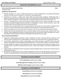 Desktop Support Technician Resume Example by Help Desk Technician Resume Template Exciting Good Cv Objective