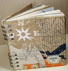 travel photo albums travel journal journal scrapbook and scrap