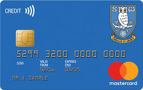 Sle Of Credit Card Statement by Owls Microsite