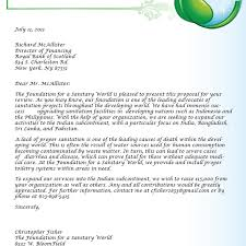 excellent ideas grant proposal cover letter 6 grant cover letter