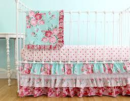 Shabby Chic Crib Bumper by 256 Best Vintage Nursery Ideas Images On Pinterest Nursery Ideas