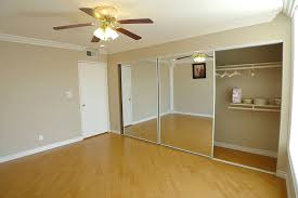 Sliding Glass Closet Door Mirror Sliding Closet Doors Handballtunisie Org