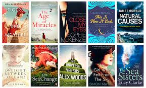 richard and judy book club reading challenge summer 2013 a