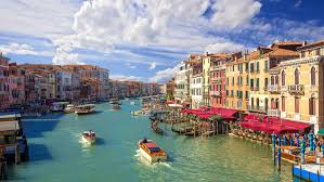 Venice Vaporetto Map Grand Canal Venice Book Boat Trips Cruises And Tours Getyourguide