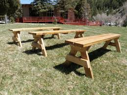 Rustic Outdoor Furniture by Rustic Wooden Benches 71 Furniture Photo On Rustic Wooden Outdoor