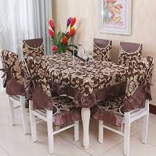 table chair covers kitchen table and chair covers beautify your kitchen using