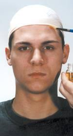 professional bald cap bald cap spirithalloween bald cap