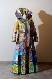 materials twist scf exhibit reinvents costume design