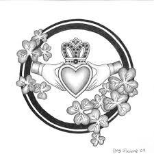 claddagh ring meaning best 25 claddagh ring tattoo ideas on claddagh