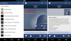 pandora apk pandora android free pandora one no ads downloader pandora