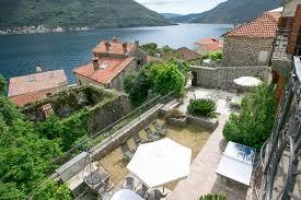 perast palace accommodation