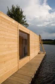 Friday Floatwing by 34 Best Floating Sauna Images On Pinterest Saunas Houseboats