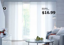 Window Curtains Ikea by 100 Ikea Panel Curtain Curtains Ikea Gallery Of Alng Floor