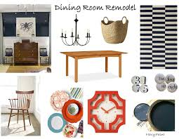 Room And Board Dining Room by Dining Room Remodel It All Started With Paint