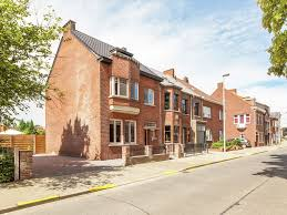 beautiful english style house in mol in the antwerp campine region