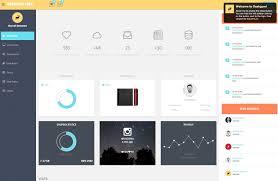 Free Template Html by 33 Templates Psd Et Html Gratuits à Télécharger Webdesigner Trends