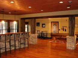 finishing design luxury rustic finished basement ideas basement