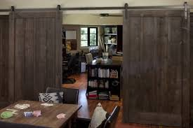 Sliding Room Divider Recognizing Barn Doors To Beautify Your Home Design Sliding Barn