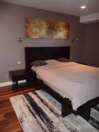 Low Profile Platform Bed Plans by Cool Low Profile Platform Bed Decorating Ideas Gallery In Bedroom