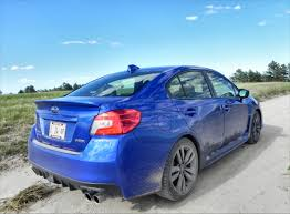 2016 subaru wrx wallpaper 2016 subaru wrx is rip roarin good times carnewscafe