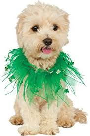 amazon com rubie u0027s leprechaun pet costume large pet supplies