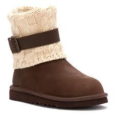 ugg australia adirondack sale ugg mini ii s ugg australia adirondack ii black grey boots