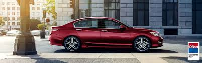 performance the 2017 accord sedan honda canada