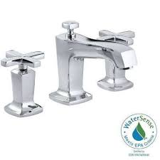 cross chrome bathroom sink faucets bathroom faucets the