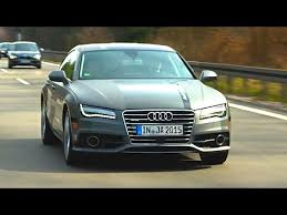 audi a7 self driving audi self driving car a9 highway demo a7 audi piloted driving how
