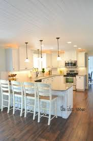 Kitchen Ceilings Designs Best 25 Plank Ceiling Ideas On Pinterest Ceiling Ideas Wood