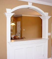 home interior arch designs circular based arches part 1 one centered and two centered