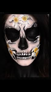 halloween makeup masks 72 best makeup by kolleen images on pinterest halloween makeup