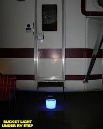 Under Awning Lighting Bucket Light Faq Camping Bucket Lights