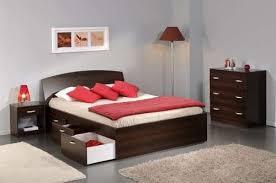 chambre wengé chambre adulte wenge mart meubles de chambre adulte docteurdiscount