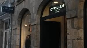 cyrillus siege social cyrillus rennes adresse horaires