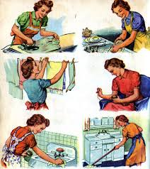 Clean My House Housekeeping Searching For Super Mom