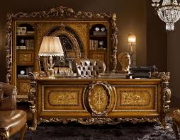 Luxury Office Desk Home Office Desk