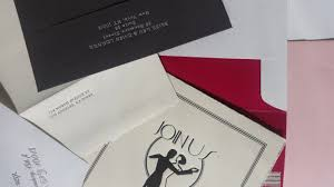 custom wedding suite wedding invitation envelopes publicide inc