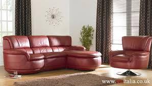 Nina Leather Sofa New Modern Leather Suite And Sofa Em Italia