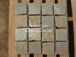 oyster split face slate flagstone patio natural stone driveway