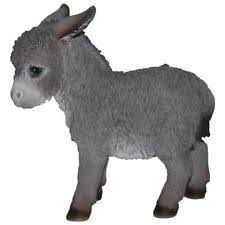 plastic resin animals garden statues lawn ornaments ebay