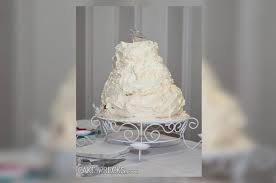 wedding cake disasters cinderella s horror story from 15 worst wedding cake disasters