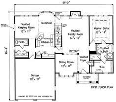 small one bedroom house plans traditional 1 1 2 story house plan