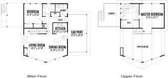 Post And Beam Floor Plans Woodland Post Beam Custom Cabins Garages Post Beam Homes Cedar