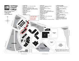 Scc Campus Map Contact Us