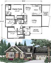 open floor plan ranch style homes tell us your thoughts on this floor plan below by commenting below