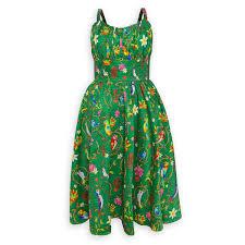 sun dress enchanted tiki room sundress women shopdisney