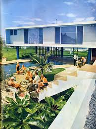 Joseph Eichler Images About Eichleresque Mid Century Cool On Pinterest Modern